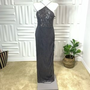 Adrianna Pappell sequins dress